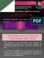 HISTORIA DE LA PNP - 1° Y 2° PARTE- GRUPO 1.pptx