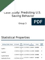 Case Study_ econmetric