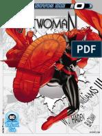 Batwoman #00 (Os Novos 52!)