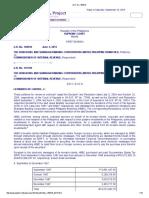 1 HSBC v. Comm. of Internal Revenue