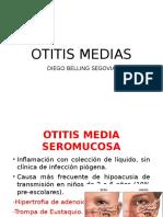 Otitis Medias