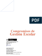 Manual Compromisos Gestion Escolar 2016