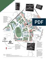 Plano de la Expo Prado