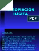 APROPIACION ILICITA.ppt