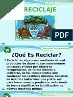 presentacionimportanciadelreciclaje-100813183014-phpapp01