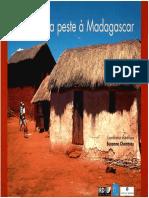 Atlas de La Peste Madagascar