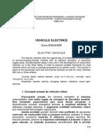 25 Vehicule Electrice