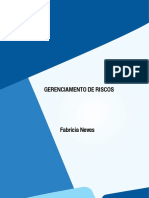 Gerenciamento de riscos - Ebook
