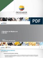 PPM Muebles de Madera en EEUU