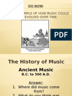Ancient Music PP (1)