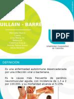 Guillain Barre y Miastenia