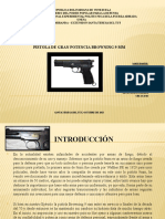 Exposicion 9 Mm Browning