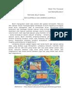 PRETUGAS 1- Tektonik Selat Sunda