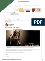 Guía completa de Dead Space - Dead Space.pdf