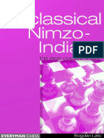 Lalic - Classical Nimzo-Indian - the Ever-Popular 4.Qc2 [2001].pdf
