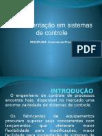 Instrumentação Industrial Princípios Basicos