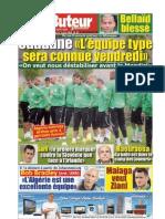 LE BUTEUR PDF du 02/06/2010