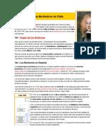 Reformas Borbónicas en Chile