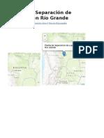 Planta Rio Grande