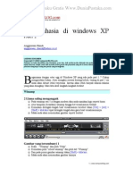 101 Rahasia Di Windows XP PART