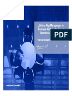Linking Risk Mgmnt to  Bizstrategy-process-ops and reporting  KPMG.pdf