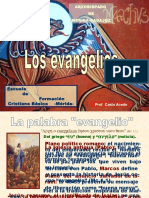 formacion de los evangelios.ppt