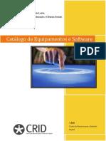 Catálogo de Equipamentos e Software Versão atualizada.pdf