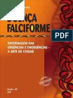 DF - Enfermagem Nas Urgencias e Emergencias