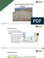 Construcción Ii_trazo y Replanteo_final