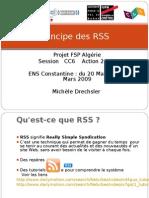 Principe Des RSS1