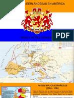 Unidad 3 Colonias Neerlandesas en América - Brady Pérez