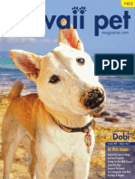 Hawaii Pet Magazine - Summer 2010