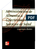 Administracion de Alimentos a Colectividades y Servicios de Salud 2001 - Ramo.pdf