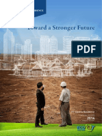 Annual Report PT Ciputra Residence 2014