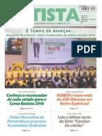 Jornal Batista