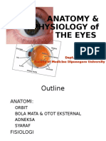 Anatomi & Fisiologi Mata Baru Dr Tri Tl
