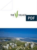 The Village- A Place to Call HOME