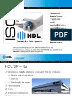 Apostila Técnico-comercial Produtos Hdl 2008