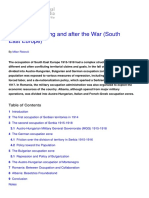 1914-1918-Online-occupation During and After the War South East Europe-2014!10!08