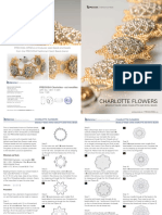 Project Charlotte Flowers