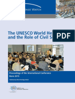 2015 Bonn Conference Proceedings