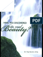 Have You Discovered its Real Beauty
