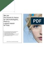 L'Oreal Brand Consumer Brochure 2007