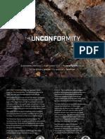 The Unconformity Program