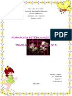 Trabajo Singular- F.E.audvisual Tema Nº 5