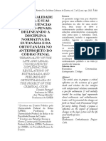 Eutanásia, distanásia e ortotanásia - Direito.pdf