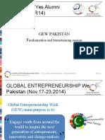 GEW Pakistan - For the Fullbright Scholars Event.pptx