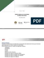 Presentación Riego Goteo11(Tarija)