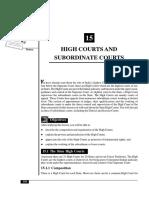 High Courts.pdf