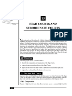 High Courts.pdf